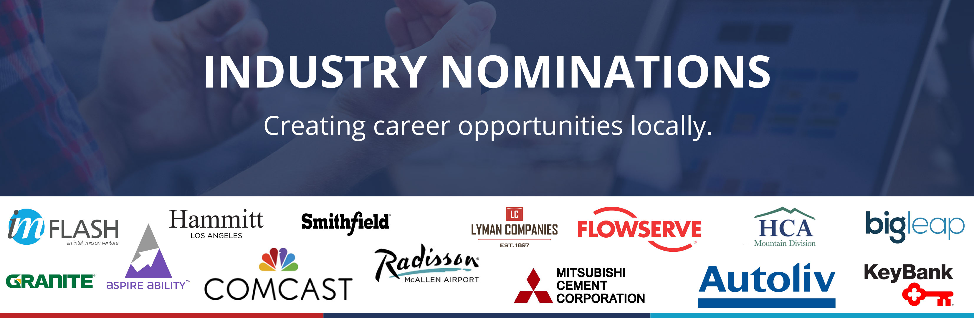 Industry-Nominations